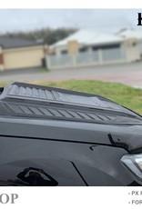 Ford Motorhauben-Lufthutze Ford Ranger T-REX