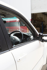 Toyota Next Generation Mirrors Toyota Land Cruiser 120 serie