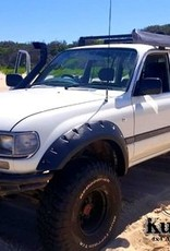 Toyota Fender Flares for Toyota Land Cruiser 80 - 95 mm wide