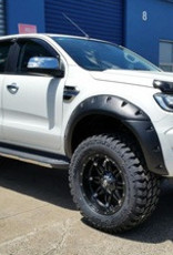 Ford Spatbordverbreders Ford Ranger PX - 85 mm breed