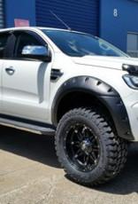 "Ford Spatbordverbreders Ford Ranger PX1, 2 en 3 ""Monster"" - 95 mm breed"
