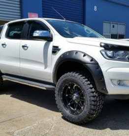 "Ford Ford Ranger PX  ""Monster"""