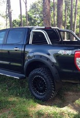 Ford Fender Flares for Ford Ranger PX1, PX2 and PX3 Raptor/Wildtrak - 55 mm wide