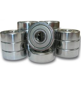NMB NMB bearings 608ZZ full precision each