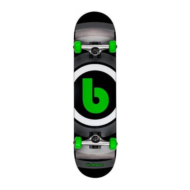 "Birdhouse Birdhouse skateboard complete Stage 2 Target Logo 7.75"""