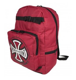 Independent Independent Bag Truck Co. Backpack Cardinal Red OSFA