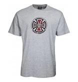 Independent Independent T Shirt Truck Co. Dark Heather XL ADULT