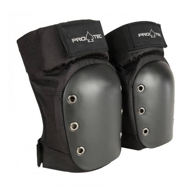 Pro-Tec Pro-Tec kneepads Street adult medium black