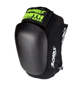 Smith Smith kneepads Scabs black black large