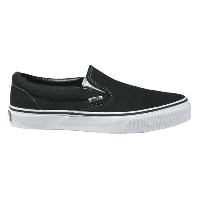 Vans Vans shoes Classic Slipon Black 10 - 43