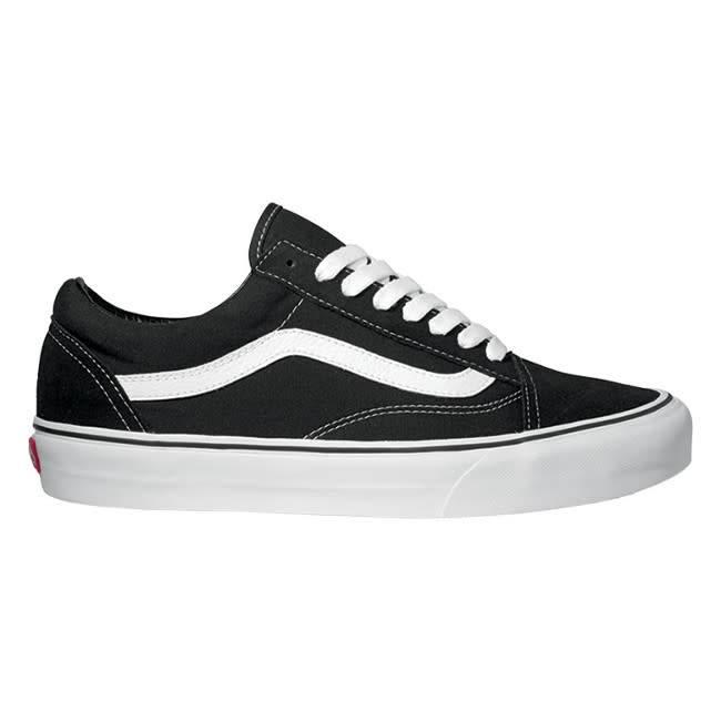 Vans Vans shoes Oldskool black white 10-43