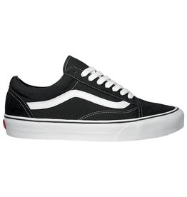 Vans Vans shoes Oldskool black white 9-42