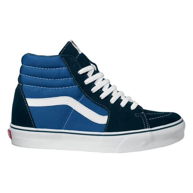 Vans Vans shoes Sk9-Hi navy mt6 - 38