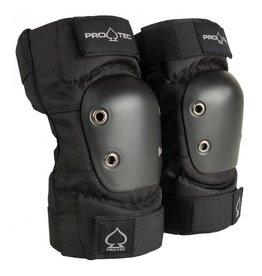 Pro-Tec Pro-Tec Pads Street Elbow Black L