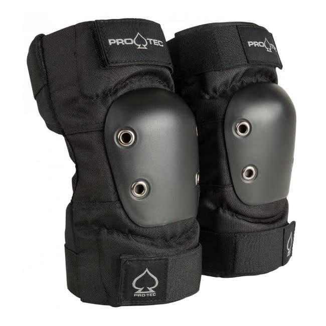 Pro-Tec Pro-Tec Pads Street Elbow Black M
