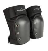 Pro-Tec Pro-Tec Pads Street Knee Black XL ADULT