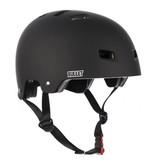 Bullet Bullet deluxe helmet black s/m 54-57cm