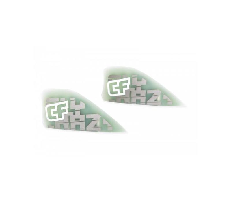 CRAZYFLY G10 fins 5 cm.