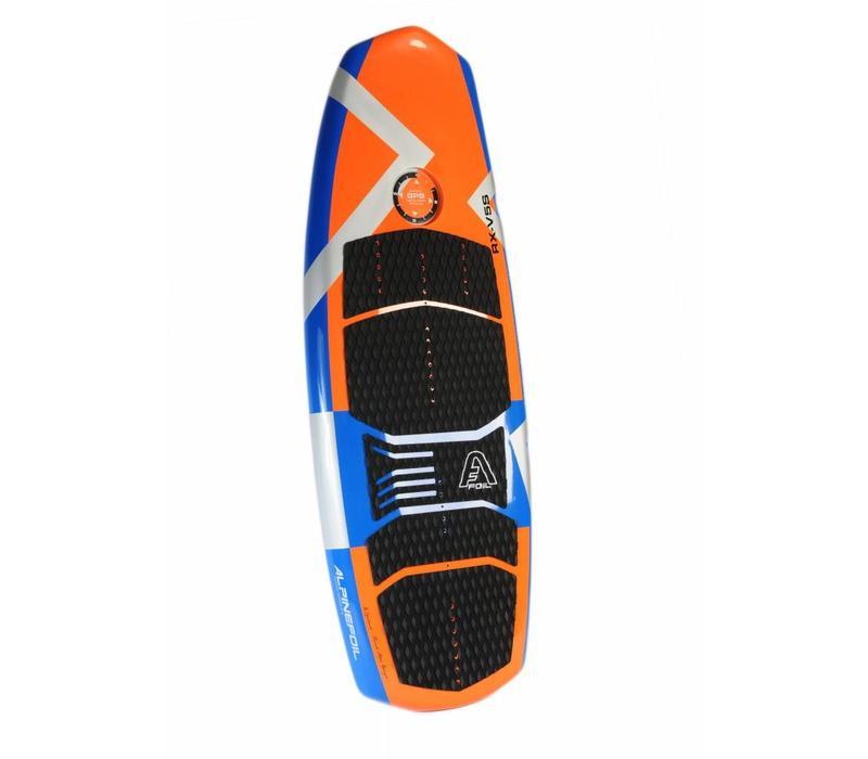 AlpineFoil RX-V5S Board