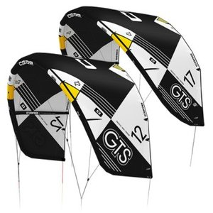 Core Core GTS4 kite