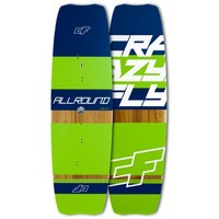CRAZYFLY  Allround