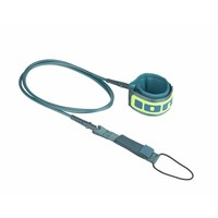ION surfboard leash 6""