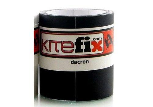 Kitefix Kitefix Dacron tape zwart