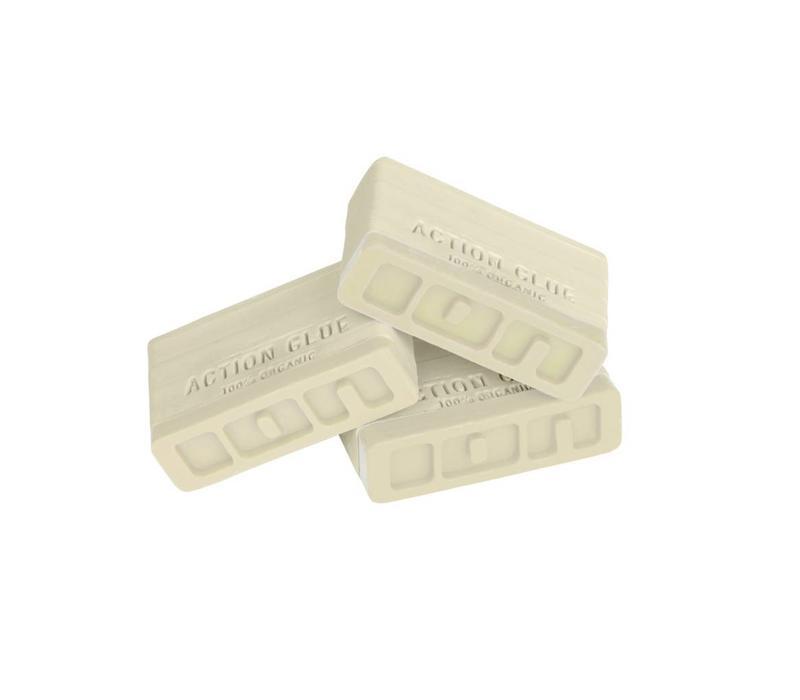 ION - Action Glue 2.0 Base Coat white/base coat