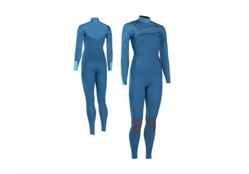 ION ION - Wetsuits FL - Trinity Semidry 4/3 DL petrol