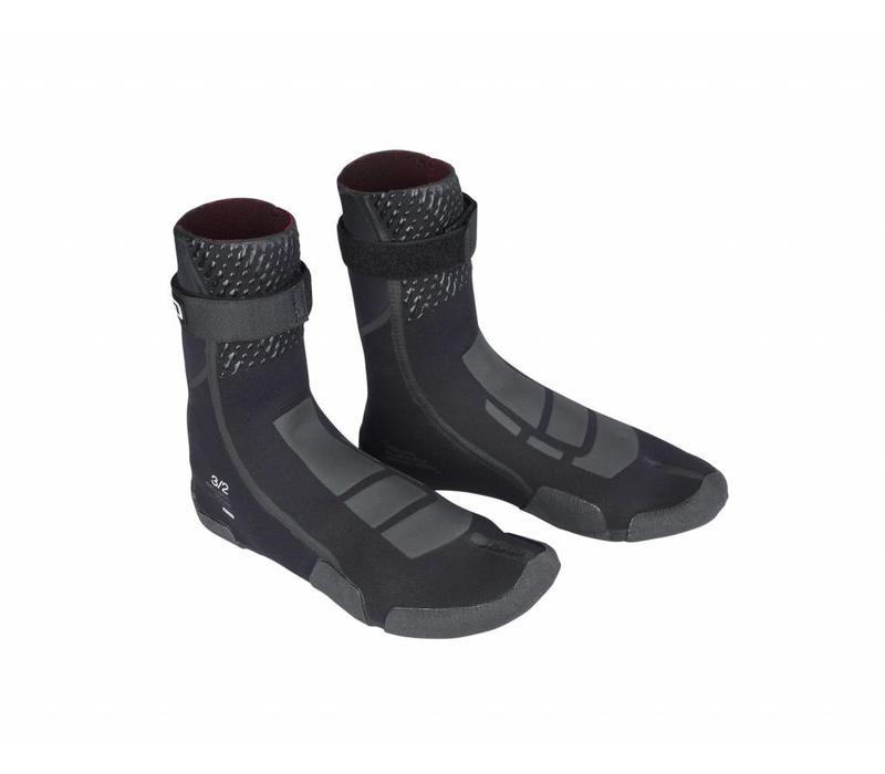 ION - 2017 Ballistic Socks 3/2 black