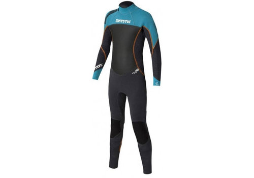 Mystic Mystic Star 5/4  Junior backzip Wetsuit