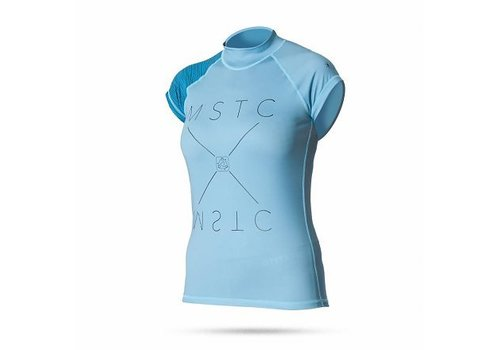 Mystic Mystic 2016 Mendina women Rash Vest XS
