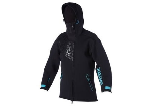 Mystic Mystic 2017 Coast Jacket Women Black
