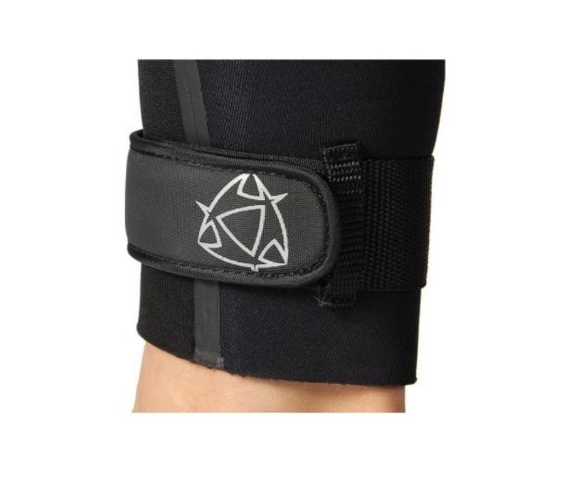 Mystic Leg Strap Set