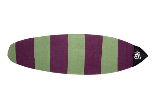 CREATURES OF LEISURE shortboard sox