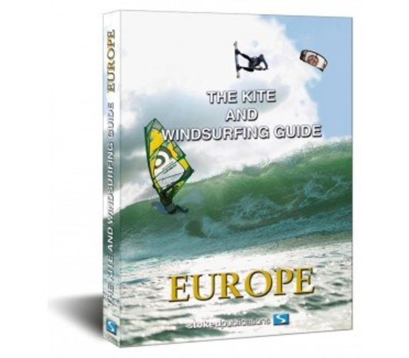 The Kite and Windsurf Guide Europe