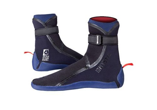 Mystic 2017 Mystic Gust 3mm. Split Toe Boot
