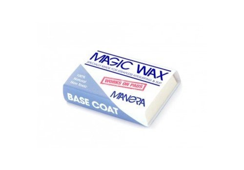 Manera Manera Magic Wax - Base Coat