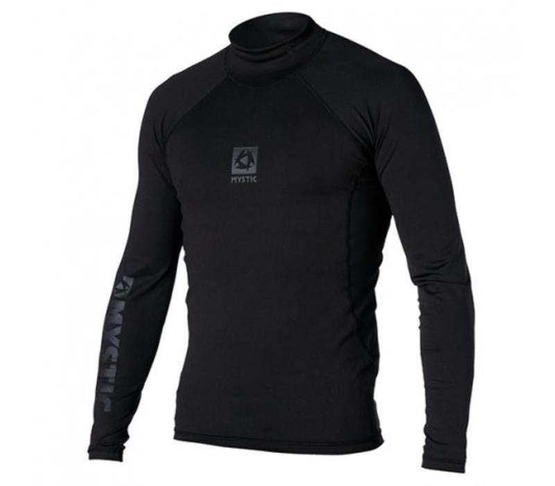 Mystic Bipoly L/S Men Black