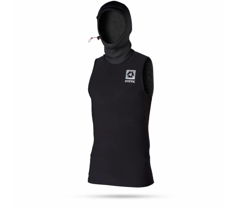 Bipoly Hooded Tanktop 3mm - 2017