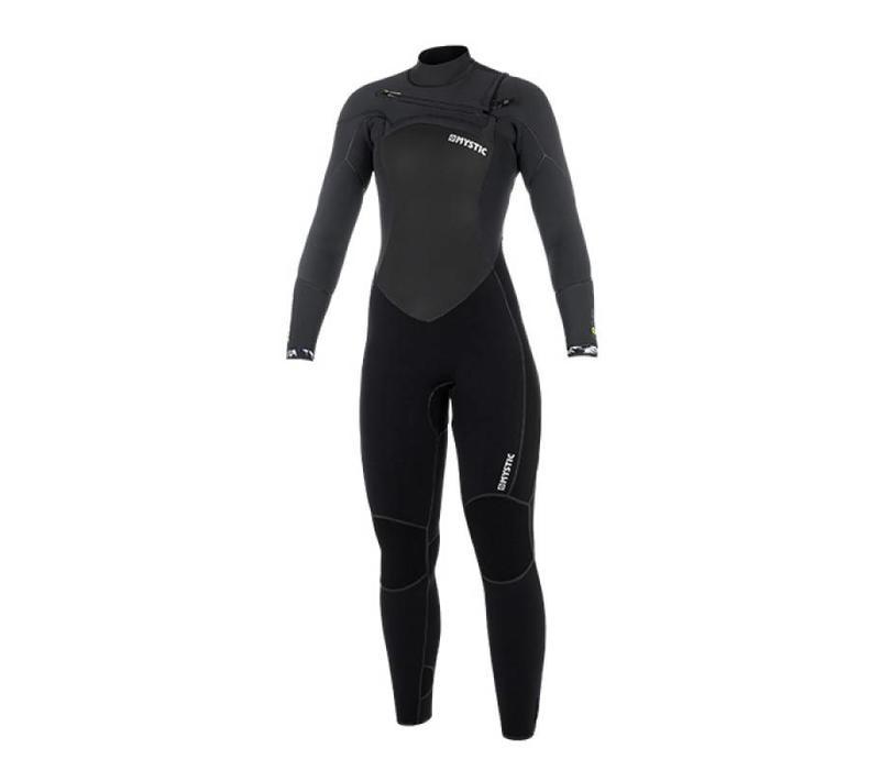 Mystic 2018 Gem 5/3 mm. Frontzip Women Wetsuit