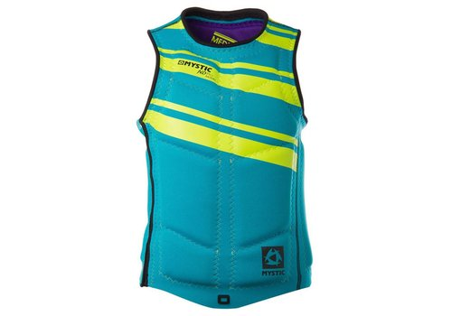 Nick Davies wakeboard vest