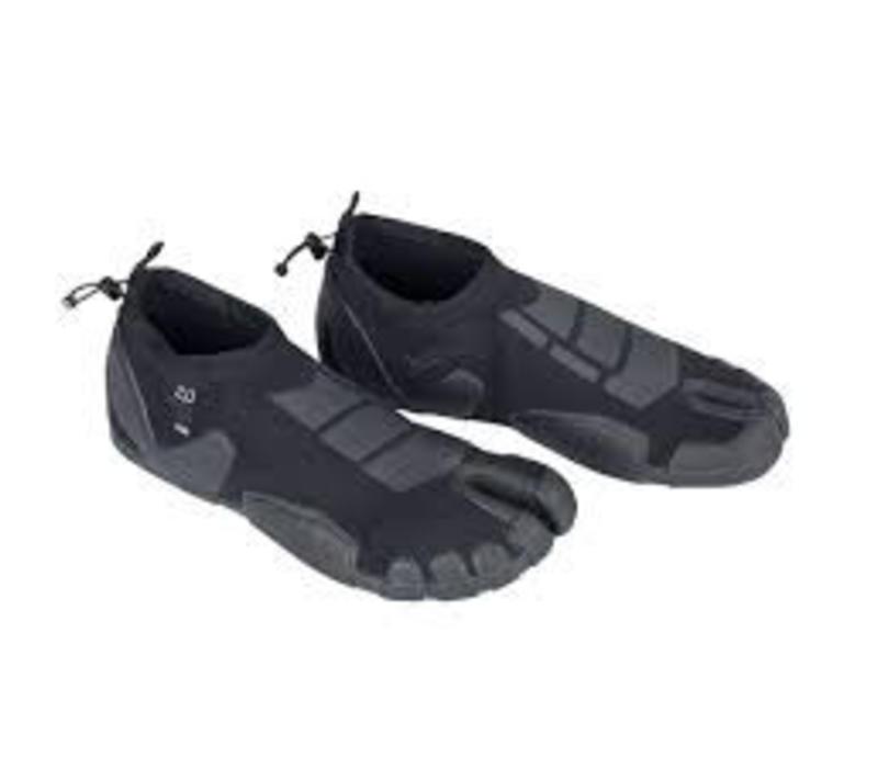 ION - Ballistic Toes 2,0 black