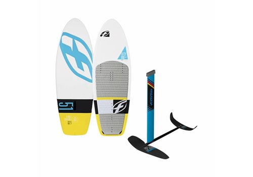 F-ONE F-ONE Hydrofoil IC6-51 Set