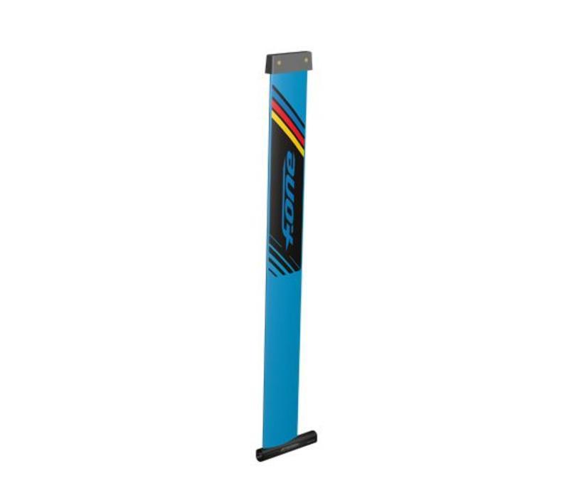F-one  hybrid alu/carbon Mast 65