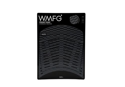 Mystic Front foot traction deckpad