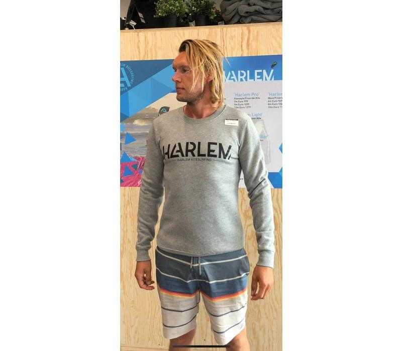 Harlem Sweater grey