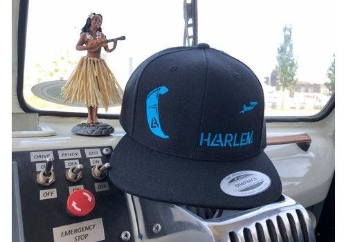 Harlem Harlem snap back Cap