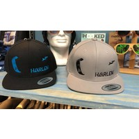 Harlem snap back Cap