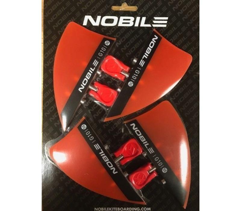 Nobile FINS G10 - 55 MM